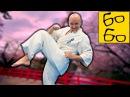 Удары коленями в киокушине с Евгением Ильмовым техника тактика комбинации каратэ киокушинкай