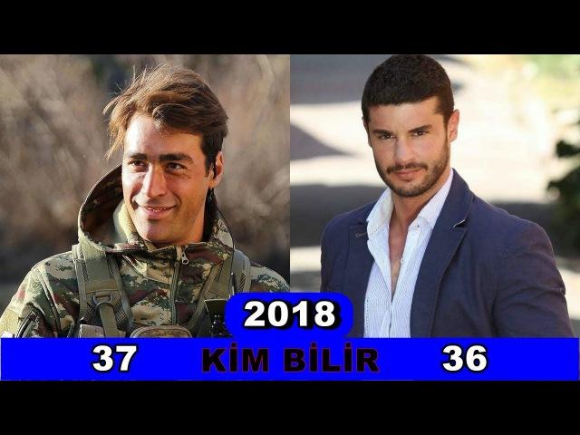 Savaşçı Dizisi Oyuncularının Yaşları - 2018