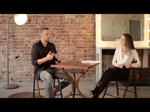 Как развить сверх способности? Интервью с Алексеем Похабовым