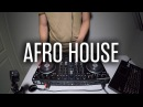 Afro House Mix 2017 | The Best of Afro House 2017 by Adrian Noble