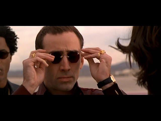 1997 Tvari V Tvar Cz Dabing Nicolas Cage Akatn Thriller Drama Sci Fi