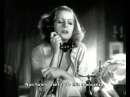 Greta Garbo: I want to be alone. Grand Hotel