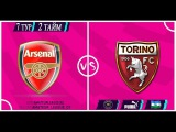 Amateur league КБР Winter cup 2017. Группа А. 7 тур. Арсенал - Торино. 2 тайм
