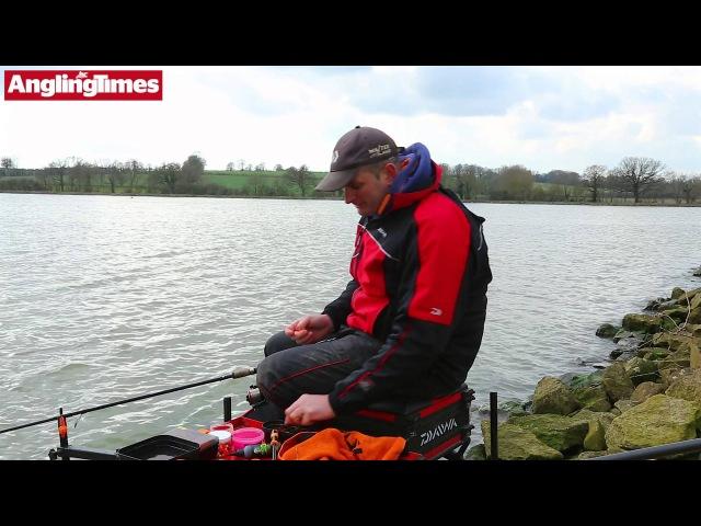 Steve Ringer's Skills School – PVA bag secrets for carp