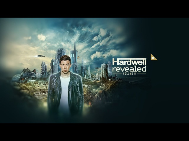 Hardwell presents Revealed Volume 8 (MINIMIX)