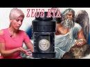 Geekvape ZEUS RTA / 🔥 ДОСТОЙНЫЙ ОЛИМПА 🔥
