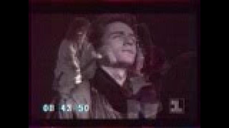 Дима Маликов - Все вернется (клип 1990г)