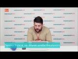 Леонид Волков - СКАНДАЛ В БАРНАУЛЬСКОМ ШТАБЕ