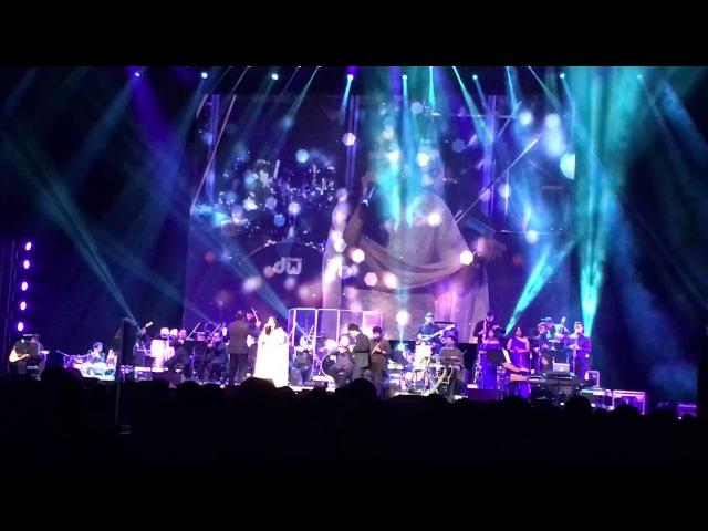 Shreya Ghoshal Live In Concert Chicago 8th Sept 2017-10
