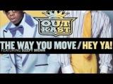 GhettoMusik (Benny Benassi Remix) - Outkast