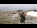 Восточная Гута. Начало операции Дамасская сталь / Eastern Ghouta. Operation Damascus steel