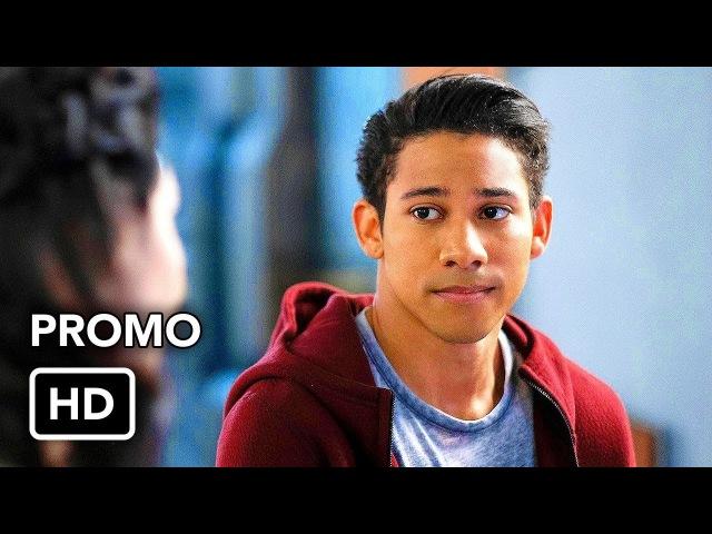 DCs Legends of Tomorrow 3x14 Promo Amazing Grace (HD) Season 3 Episode 14 Promo
