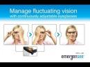 Уникальные регулируемые очки из Англии Adlens