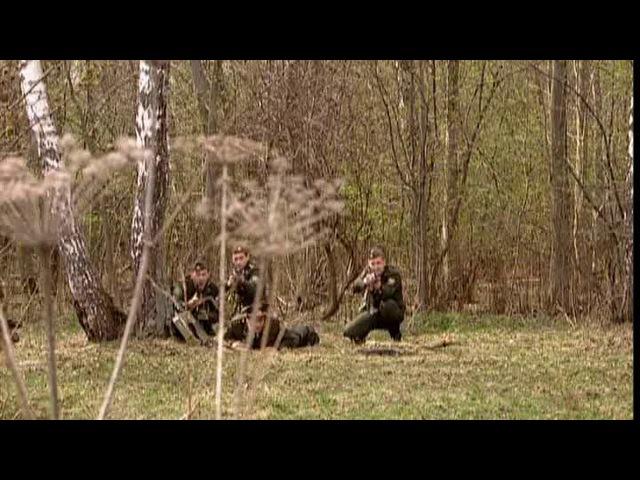 Солдаты сезон 4, серия 6