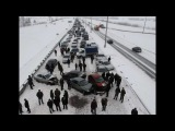 Мурзилки Int.  пародия Яблоки на снегу (М. Муромов)