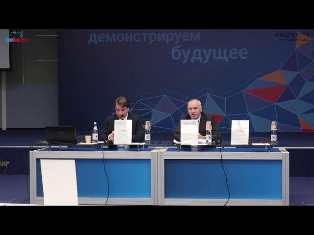Владимир Мишеловин: «Наконец-то созданы институциональные основы для развития конкуренции»