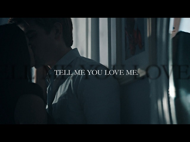 Archie Veronica | Tell Me You Love Me