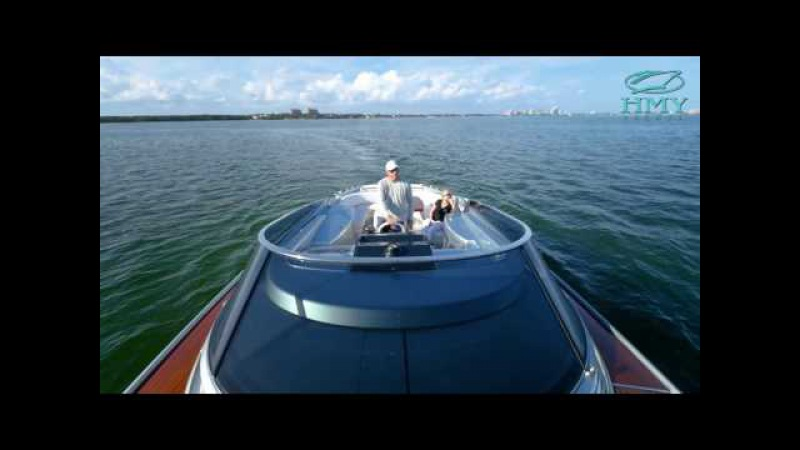 Yacht For Sale - 2015 Riva 44 Rivarama - Lion's Den T/T