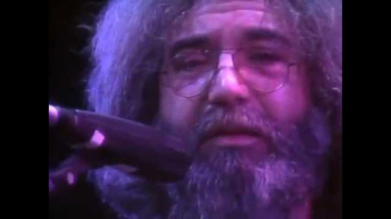 Grateful Dead - Ripple - 10/29/80 - Radio City Music Hall (OFFICIAL)