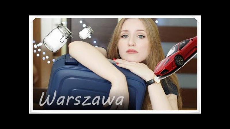 Jaka jest Warszawa? - przeprowadzka na studia, mentalność ludzi - plusy i minusy Warszawy