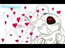 Комикс Микс UT AUsДушонка Шип-Шип Русский Дубляж от CoffeeKatePlay и Mr GenoSans CoffeeWeek