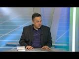 Ренат Ибрагимов в эфире передачи Национальный вопрос и  ответ. Выпуск 49