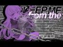 EAST OF EDEN - Kyouko Kirigiri MEP Part