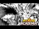Boku no Hero Academia 158 Manga Español- EL ORIGEN DE TODOS LOS QUIRK ? -MY HERO ACADEMIA [159 ]