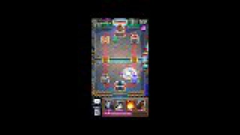 Привет Искатель 1 колода для 4 к кубков Clash Royale
