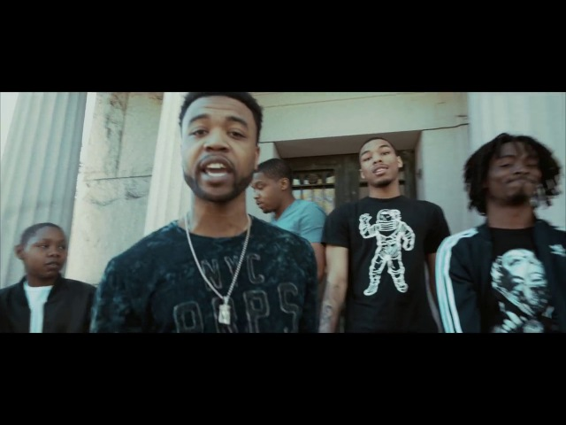KD Young Cocky x Young Tayda x Jack Drilly - Pray For My Enemies