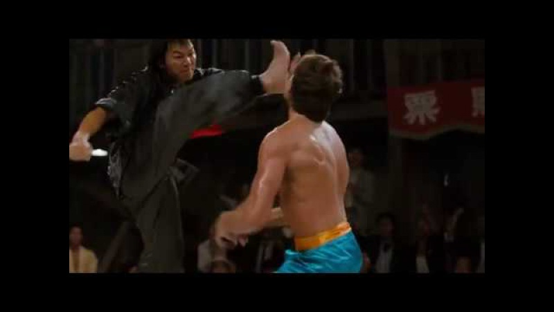 Bloodsport - Fight to Survive (HD)
