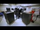 ESPRESSO, спектрометр следующего поколения, предназначенный для охоты на экзопланеты, увидел первый свет