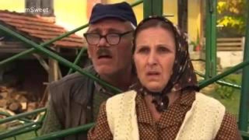Selo gori a baba se ceslja 4 epizoda