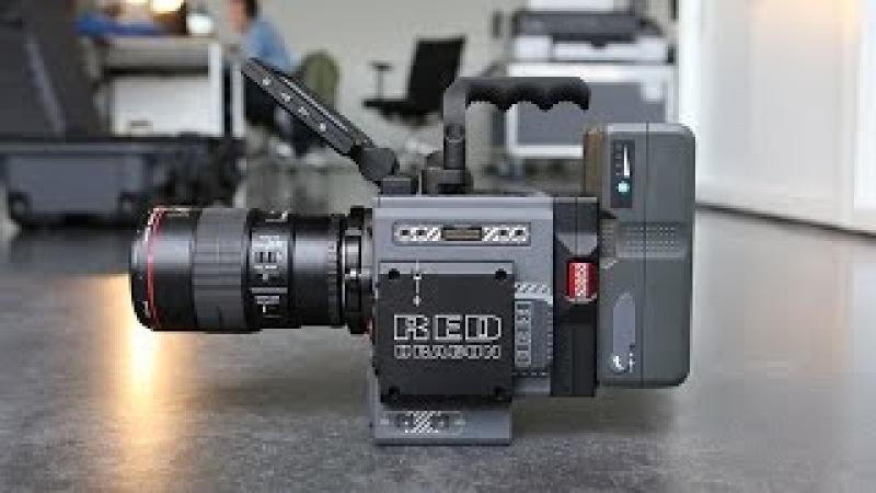 RED SCARLET W FOOTAGE (4K) | Shot on RED | german/deutsch