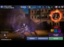 Marvel Future Fight - Ultimate World Boss Mode First Look Corvus - Phase 1-2