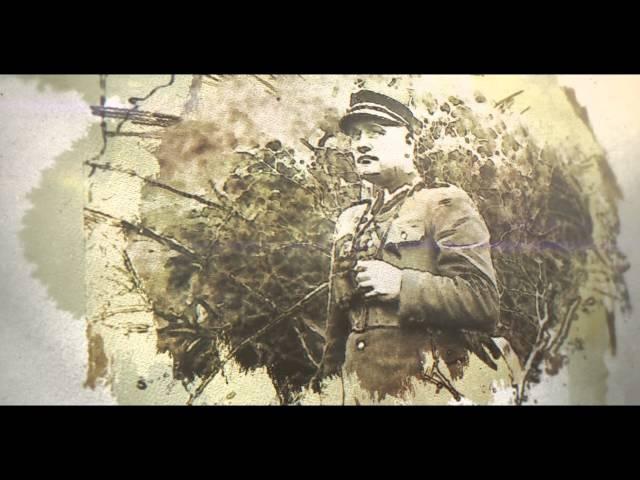 Ślady wilczych kłów - piosenka o żołnierzach wyklętych
