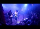 Warpaint [part 3/9] Beetles (live at Manchester Deaf Institute 24th Oct 2010)