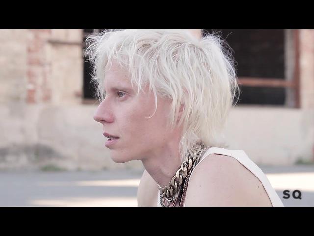 Sicilia Queer 2017 – Silvia Calderoni