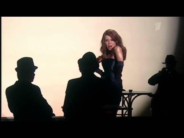 Быть всему виной - исполняет Анастасия Заворотнюк