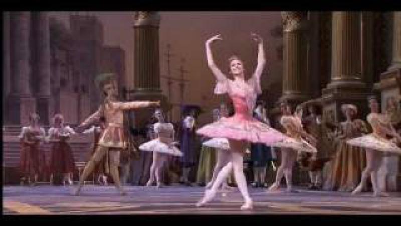 Sleeping Beauty - Svetlana Zakharova