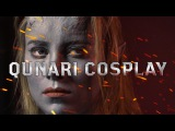 How to Cosplay as a Qunari