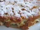 Простой рецепт ШАРЛОТКИ, с яблоками на кефире,в духовке .Пирог с яблоками .charlotte .pie.
