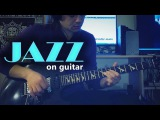 🔴 Jazz Guitar Solos | Lounge music by Vladi Lunev