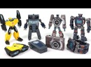 Transformers Real Gear Robots Speed Dial 800 Longview Spy Shot 6 Meantime Robot Toys