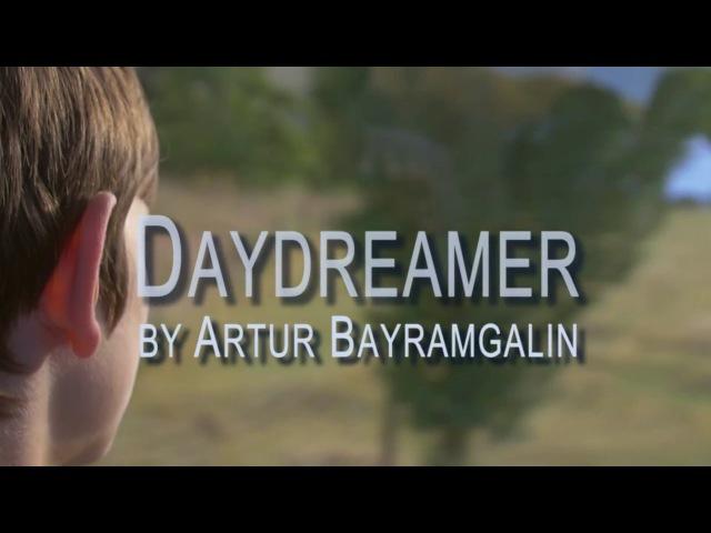 Chillout, relaxing tune - Daydreamer by Artur Bayramgalin Артур Байрамгалин.