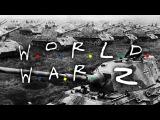 World War 2 Friends Parody (W.O.R.L.D. W.A.R. 2)