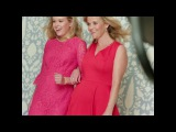 Behind the Scenes with Reese Witherspoon and Ava Phillippe