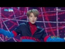 Comeback Stage NCT U BOSS 엔시티 유 보스 Show Music core 20180224