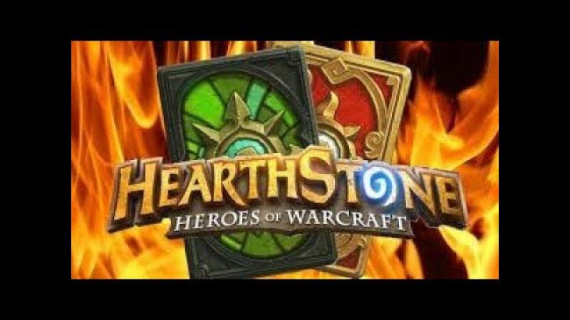 Hearthstone: Потасовка Собеседование Йогг-Сарона