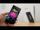 Обзор на мобильный телефон Sony Z5 Premium